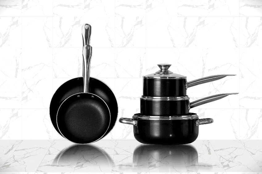 Top 5 Best Hard Anodized Cookware Sets in 2020