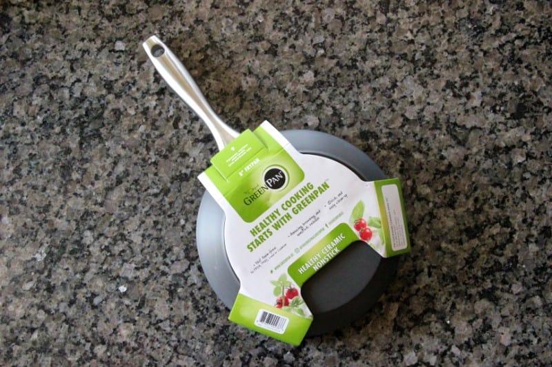 GreenPan Lima Ceramic Frying Pan Review