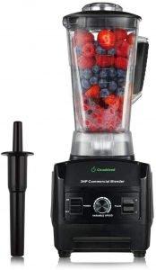 cleanblend commercial blender