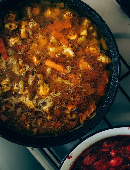 Slow Cooker Recipe Roundup